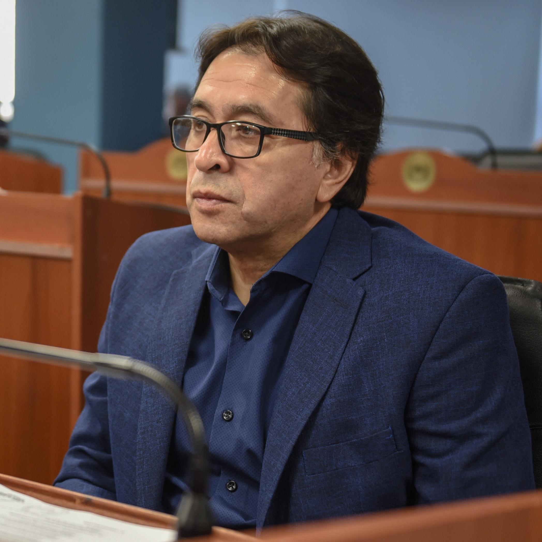 Dr. José Alaniz Andrada