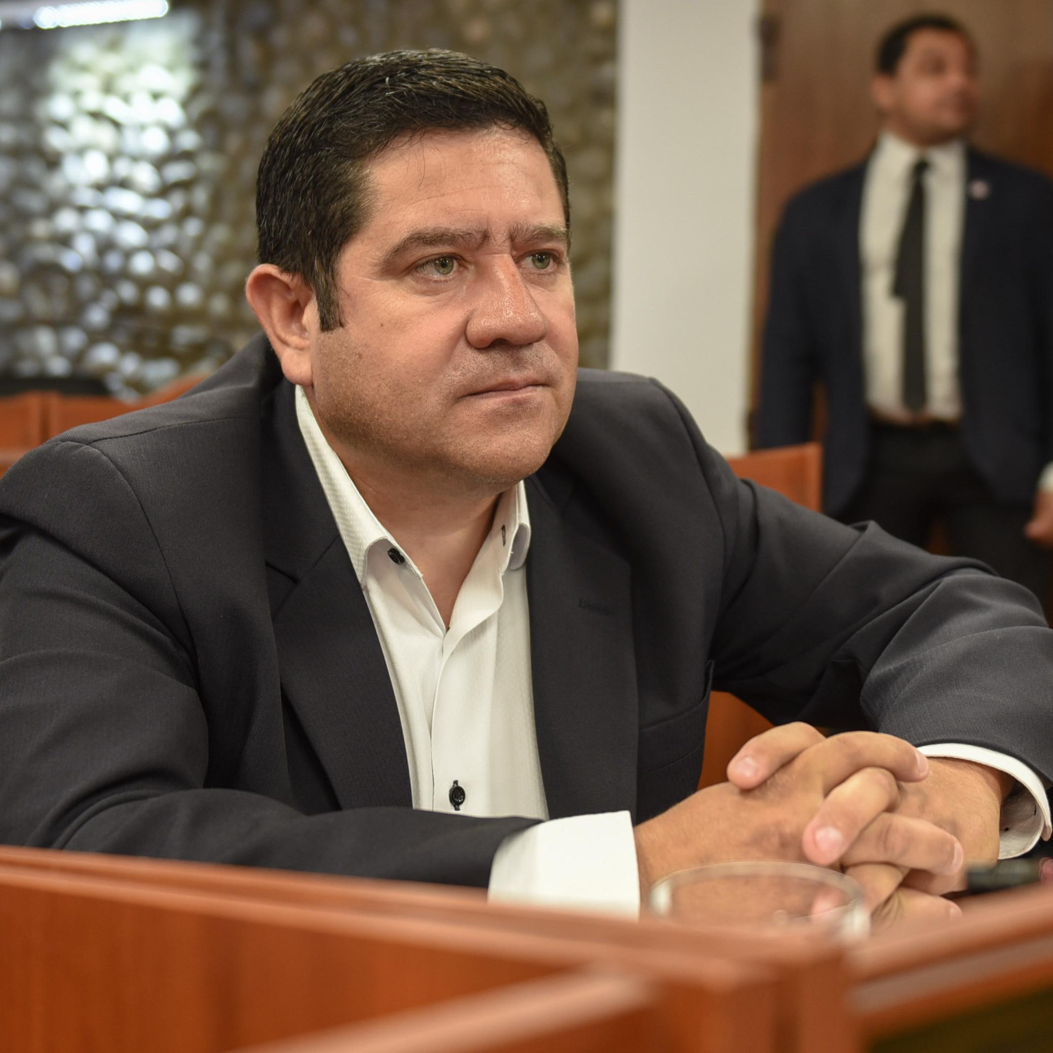 Augusto Ojeda