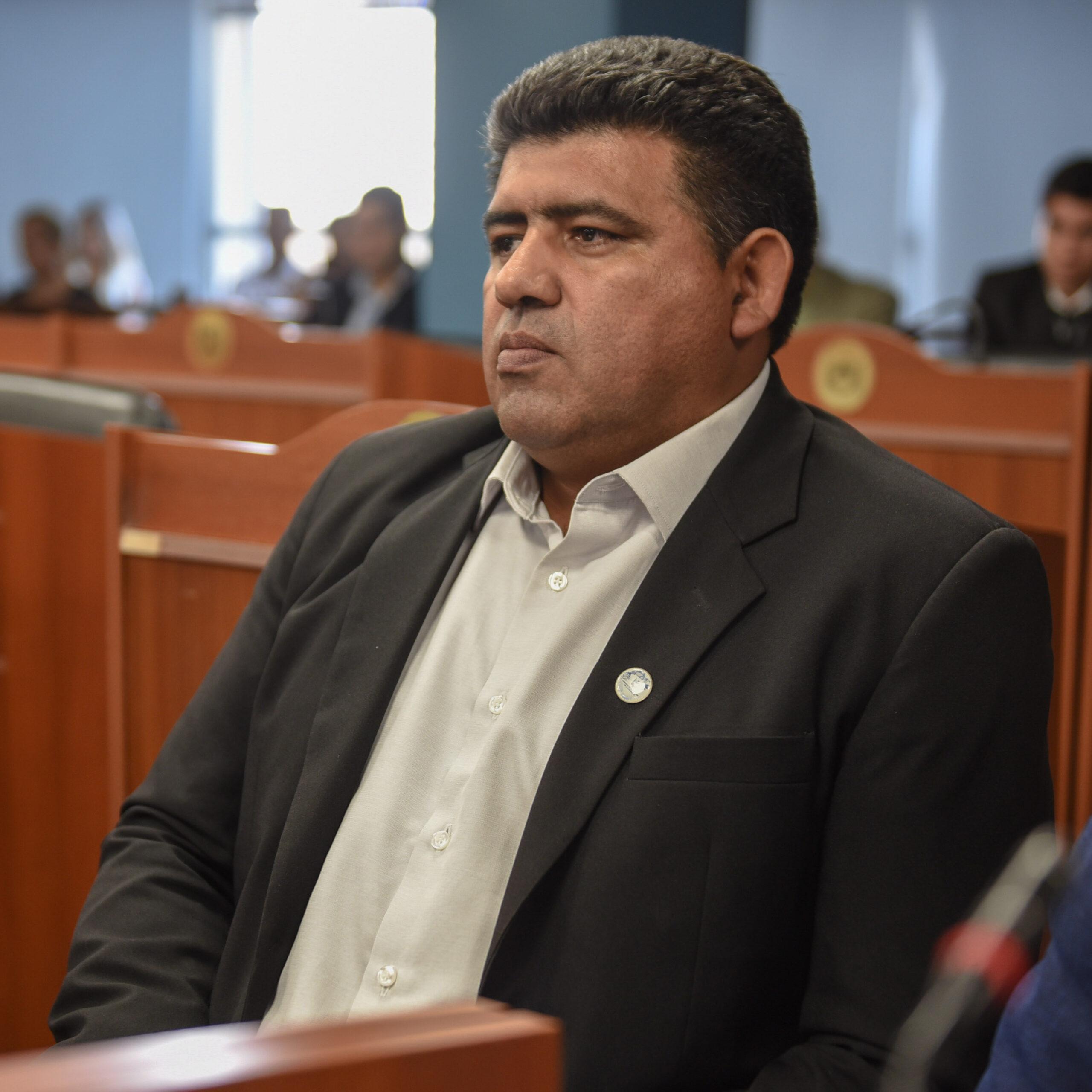 Ricardo Quinteros