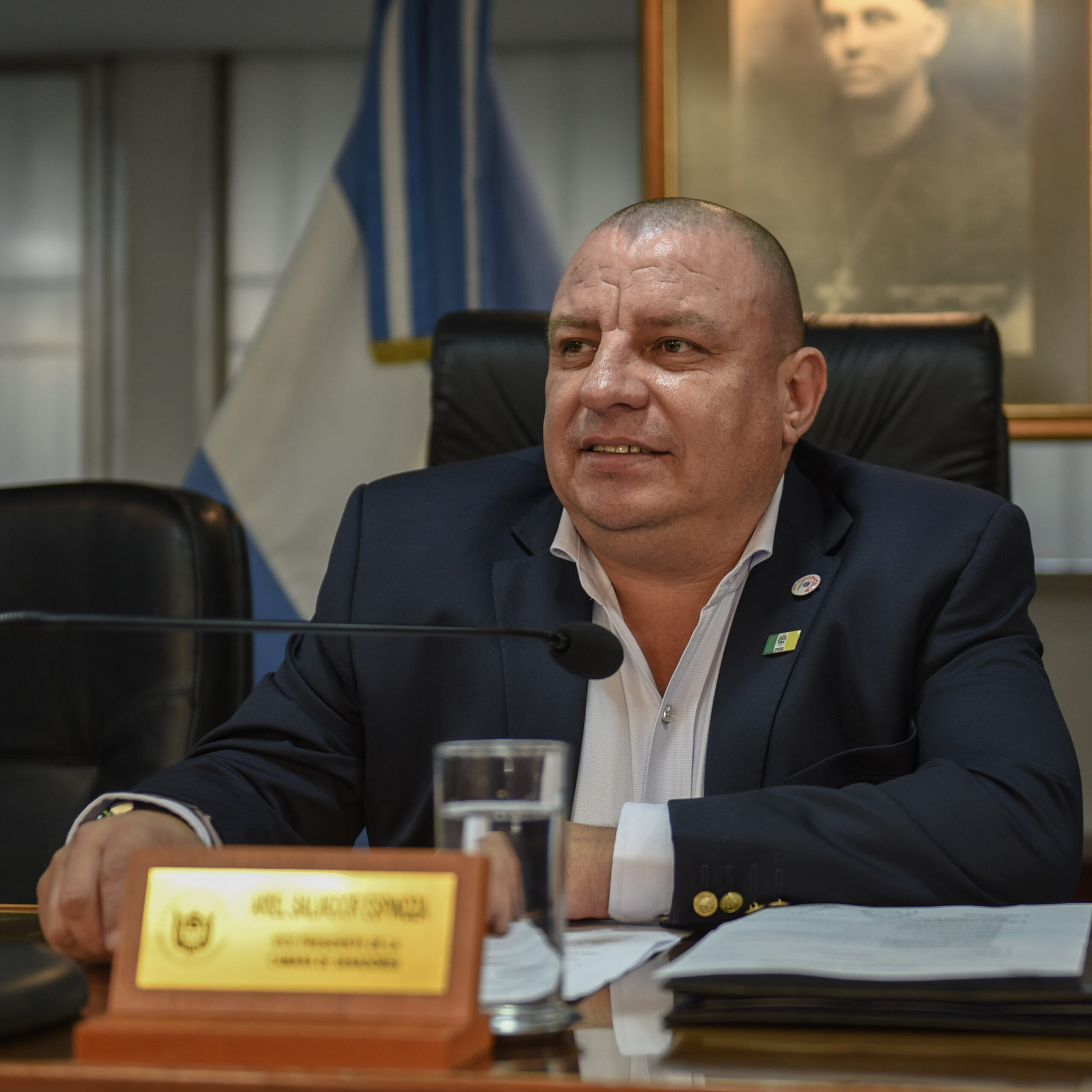 Ariel Espinoza