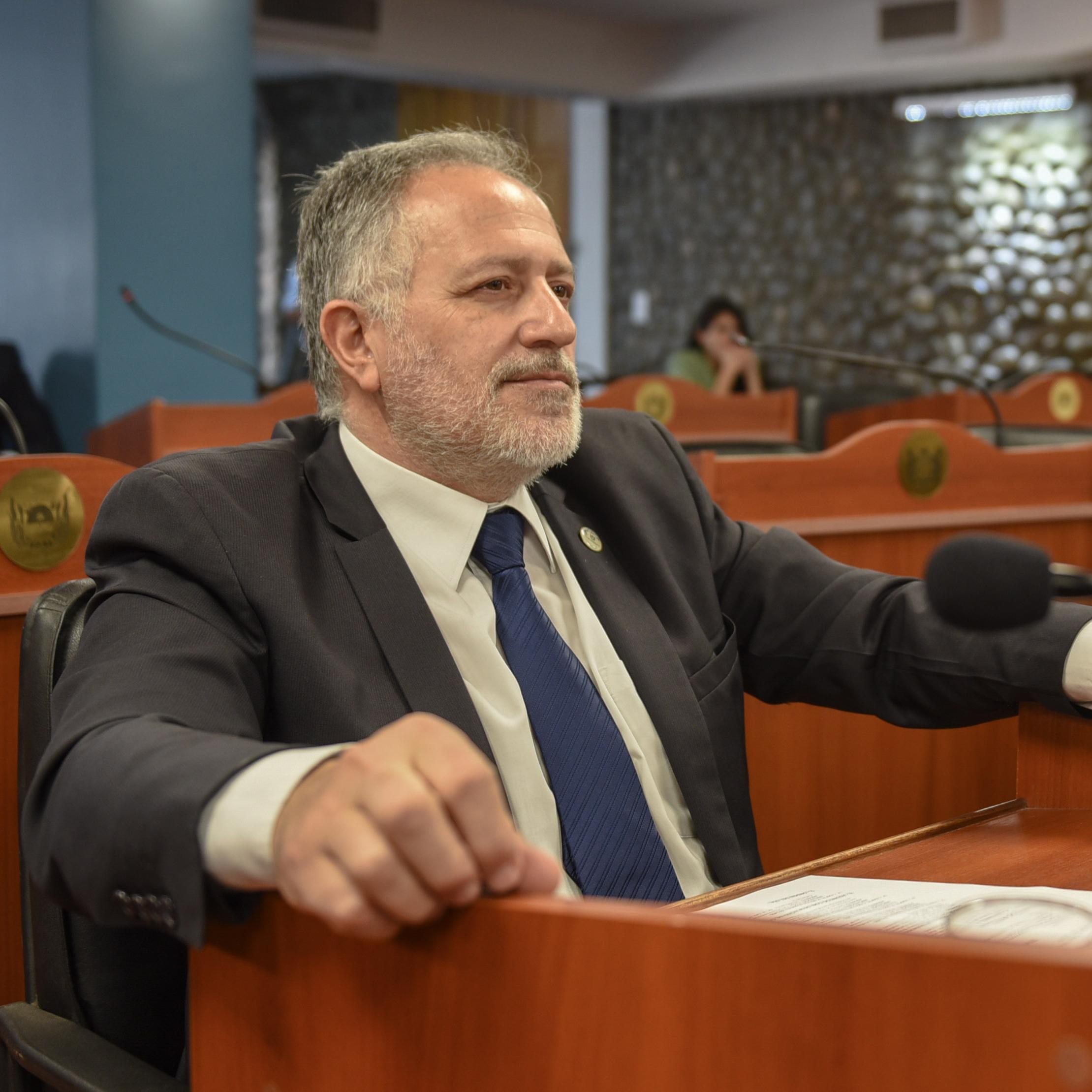 Ing. Jorge Solá Jais