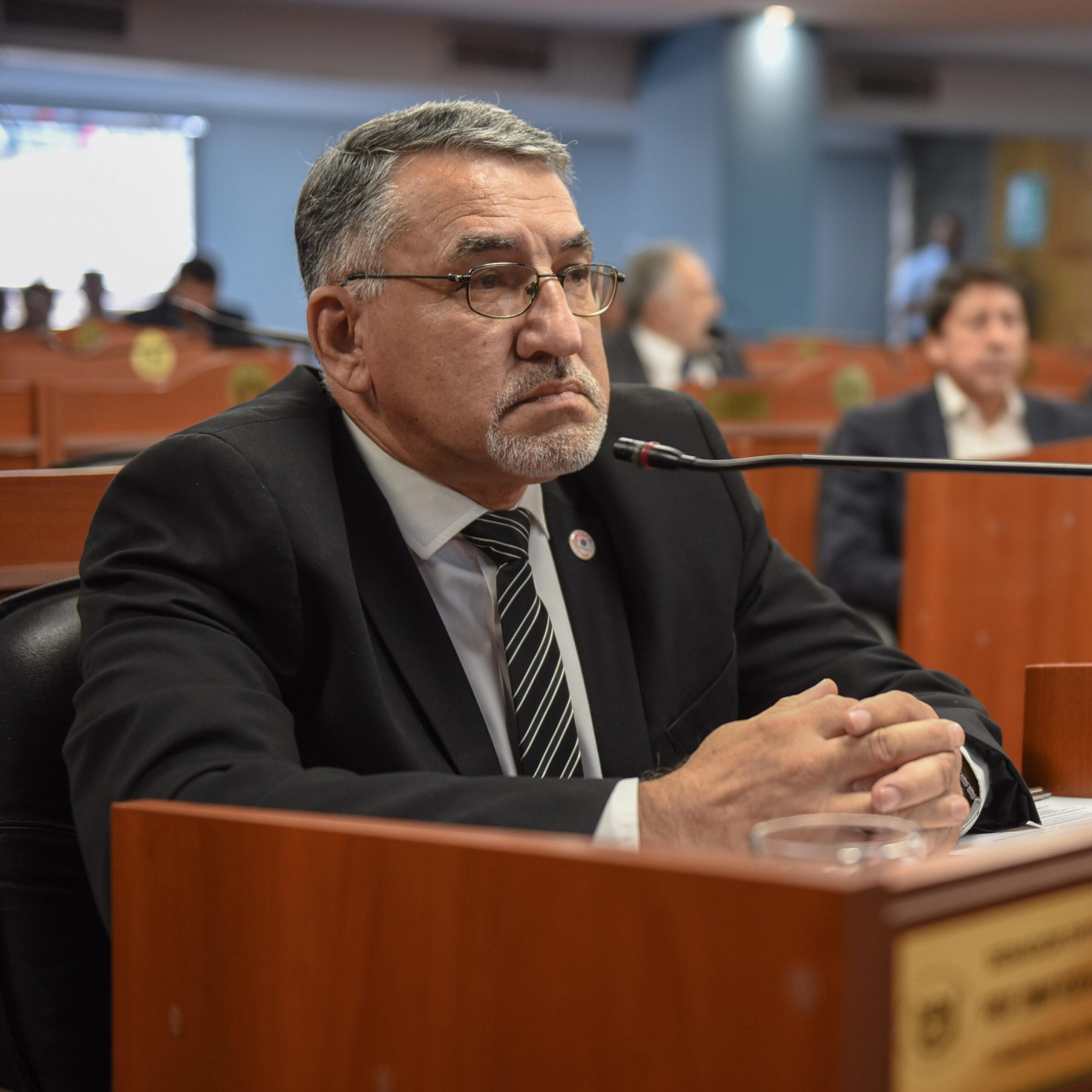 Prof. Rodolfo Noriega